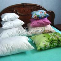 Подушки и одеяла - Подушка холлофайбер