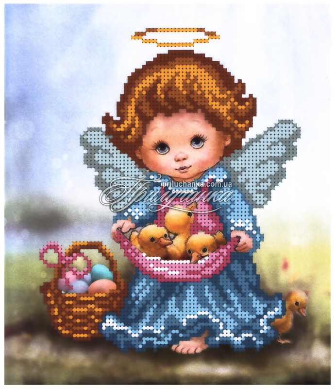 Вышивка бисером детские картинки