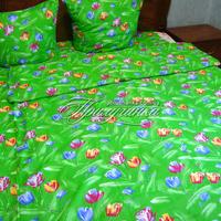 Постельное белье - Комплект постельного белья, ситец