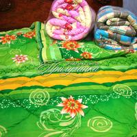 Подушки и одеяла - Одеяло стеганное