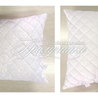 Подушки и одеяла - Подушка стеганная бамбук