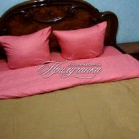Постельное белье Комплект постельного белья, поплин
