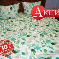 Постельное белье Комплект постельного белья, бязь облегченная