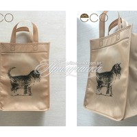 ЭКО СУМКИ - Эко сумка с рисунком, спанбонд