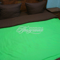Постельное белье - Комплект постельного белья, поплин