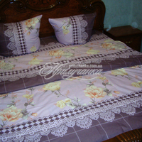 Постельное белье Комплект постельного белья, ранфорс