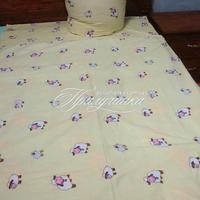 Ткань для постельного белья, бязь