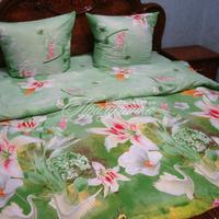Ткань для постельного белья, ранфорс