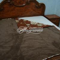 Шерстяные одеяла и покрывала - Одеяло. Искусственный мех.