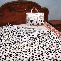 Шерстяные одеяла и покрывала - Одеяло. Искусственный мех. С наполнителем