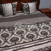 Комплект постельного белья, полисатин