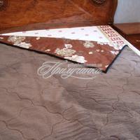 Шерстяные одеяла и покрывала - Одеяло. Искусственный мех. Бейка