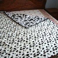 Одеяло. Искусственный мех. Бейка