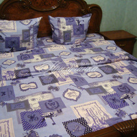 Ткани для постельного белья - Ткань для постельного белья, бязь