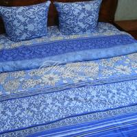 Комплект постельного белья, поплин