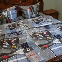 Комплект постельного белья, ранфорс