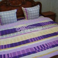 Комплект постельного белья, бязь люкс