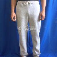 Спортивные штаны, х/б 100%, серые