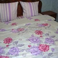 Комплект постельного белья, бязь
