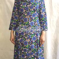Халаты и платья - Халат фланелевый