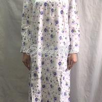 Халаты и платья Сорочка фланелевая