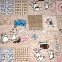 Полотенца, салфетки, скатерти Полотенце вафельное
