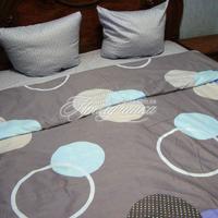 Комплект постельного белья, сатин