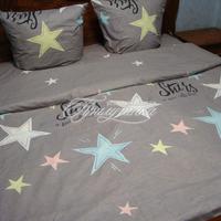 Постельное белье - Комплект постельного белья, бязь