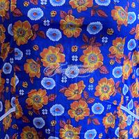 Халаты и платья Сарафан ситц. без пуговиц