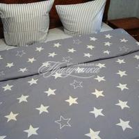 - Комплект постельного белья, ранфорс