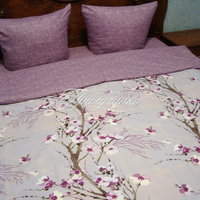 Постельное белье - Комплект постельного белья, ранфорс