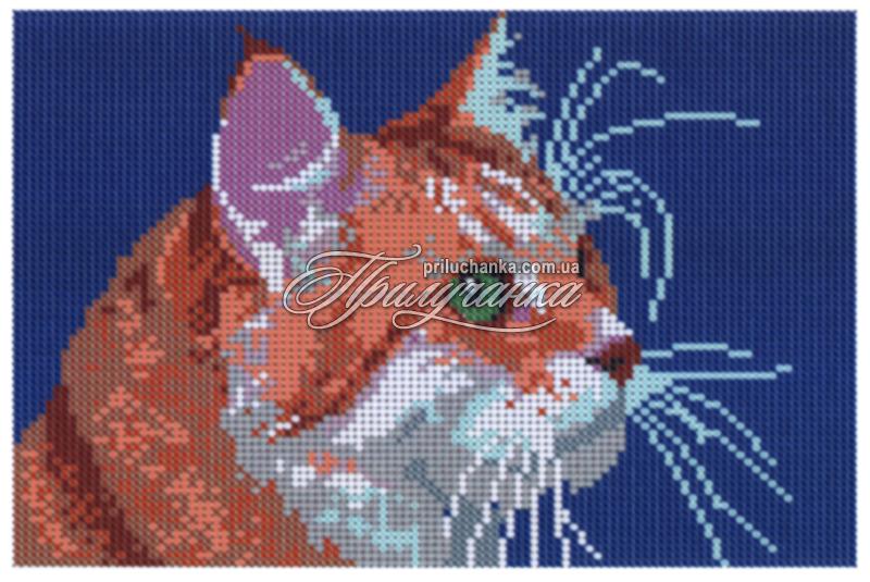 Животные для вышивки из бисера 614